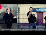 Великая рэп битва: Владимир Ильич Ленин VS Алексей Навальный